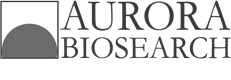 logo aurora biosearch