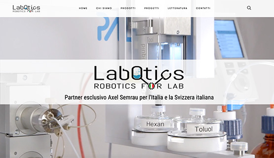 labotics italia