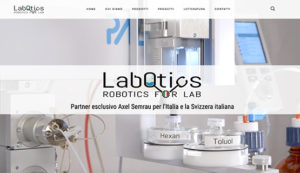Labotics Italia