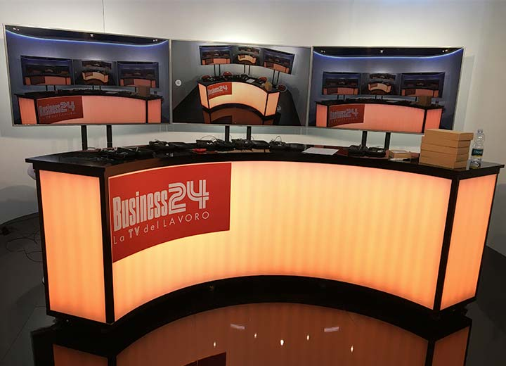 Studio Business24