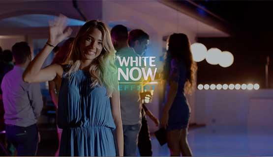 Unilever White Now