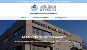 Centro Servizi Nord Milano